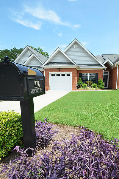 Chattanooga Townhouse For Sale: 1016 Grey Oaks Ln