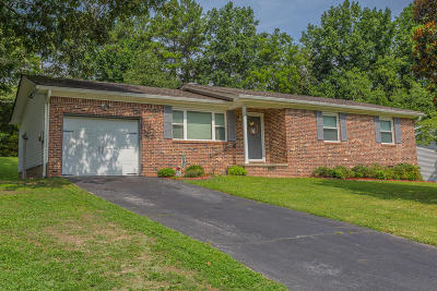Ringgold Single Family Home For Sale: 89 Barton St