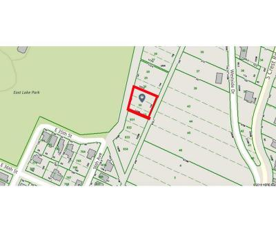 Chattanooga Residential Lots & Land For Sale: 16th Ave