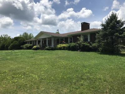 Marion Farm For Sale: 7735 Highway 108