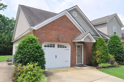 Chattanooga Condo Contingent: 6811 Village Lake Cir