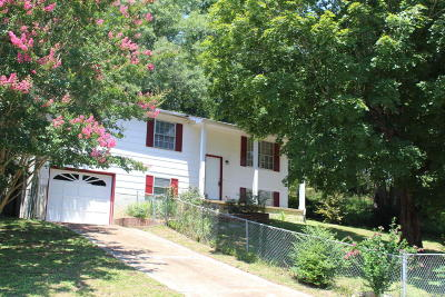 Chattanooga Single Family Home For Sale: 6215 Shawtee Ln