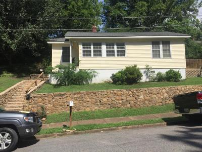 Chattanooga Single Family Home For Sale: 904 Boylston St