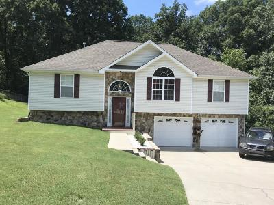 Harrison Single Family Home For Sale: 6325 Mary Beth Ln