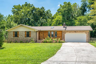 Ooltewah Single Family Home For Sale: 5614 Landrum Dr
