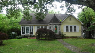 Chattanooga TN Single Family Home For Sale: $99,900