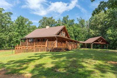 Birchwood Single Family Home For Sale: 585 Mathis Cove Rd