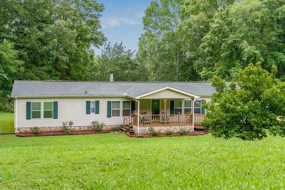 Hixson Single Family Home For Sale: 8402 Fair Oaks Rd