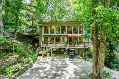 Ringgold Single Family Home For Sale: 3365 Keith Rd