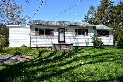 Birchwood Single Family Home For Sale: 5618 Highway 60