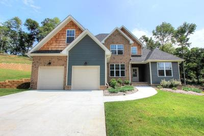 Chattanooga Single Family Home For Sale: 5106 Abigail Ln #9