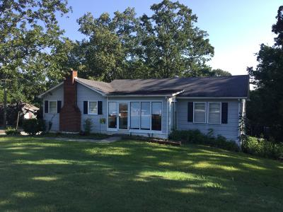 Chattanooga Single Family Home For Sale: 1104 McDonald Dr