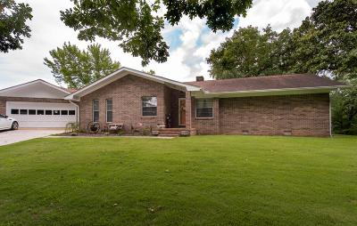 Sale Creek Single Family Home Contingent: 1640 Daugherty Ferry Rd