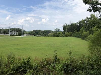 Chattanooga Residential Lots & Land For Sale: 7440 Goodwin Rd