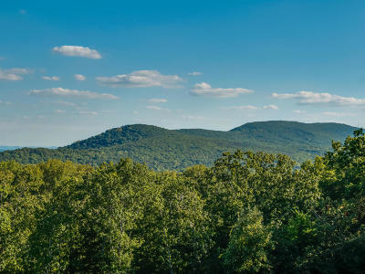 Lookout Mountain Residential Lots & Land For Sale: Lookout Crest Ln #9 & 10