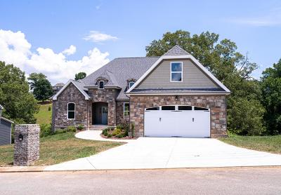 Harrison Single Family Home For Sale: 6328 Breezy Hollow Ln #Lot #51