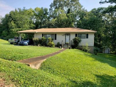 Hixson Single Family Home For Sale: 1265 Northern Hills Rd