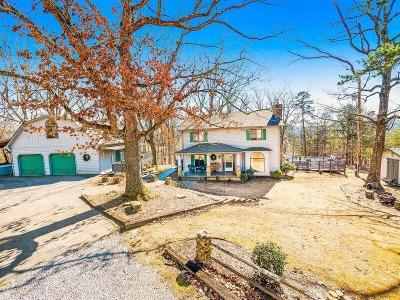 Lookout Mountain Single Family Home For Sale: 116 Meadow Pond Run
