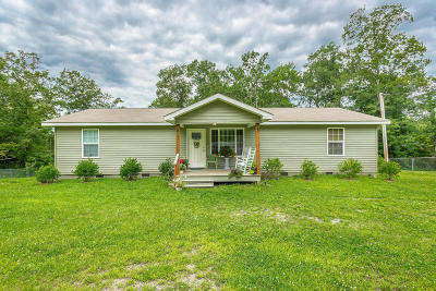 Whitwell Single Family Home For Sale: 844 Pocket Rd