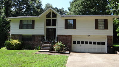 Harrison Single Family Home Contingent: 6611 Holder Rd