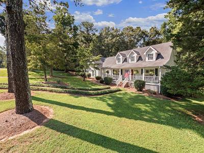Ooltewah Single Family Home For Sale: 7725 Royal Harbour Cir