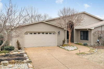 Chattanooga Single Family Home For Sale: 7014 Sawgrass Ct
