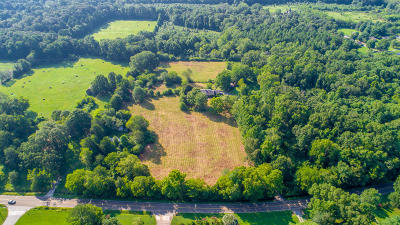 Hixson Residential Lots & Land For Sale: 7618 Middle Valley Rd