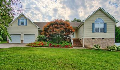 Ringgold Single Family Home For Sale: 235 N Beaumont Rd