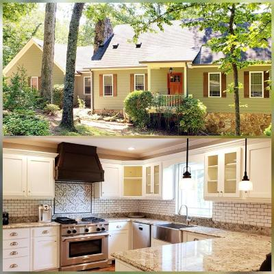 Chattanooga Single Family Home Contingent: 9214 Royal Shadows Dr