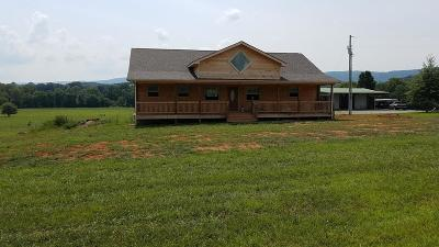 Farm For Sale: 12243 Us 127