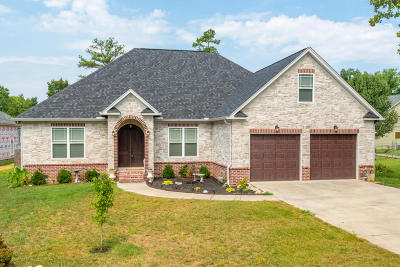 Chattanooga Single Family Home For Sale: 2125 Merlin Dr
