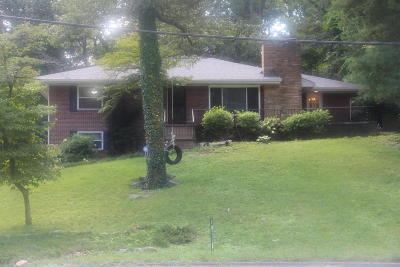 Chattanooga Single Family Home For Sale: 1715 Hixson Pike
