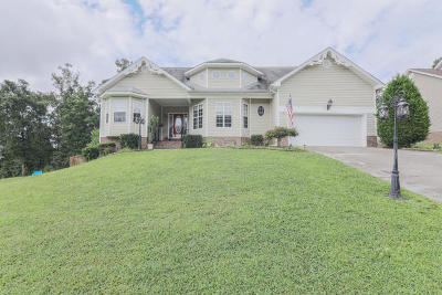Southern Oaks Single Family Home For Sale: 253 SE Southern Oaks Dr