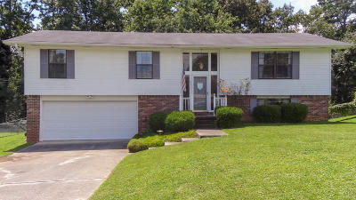 Hixson TN Single Family Home Contingent: $169,900