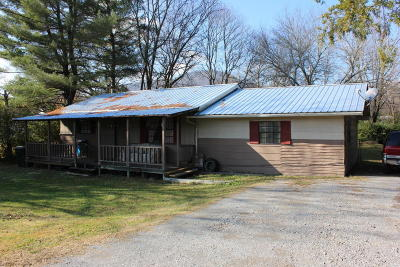 Dunlap Single Family Home For Sale: 808 Savage Rd