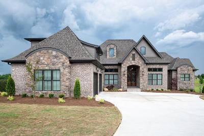 Soddy Daisy Single Family Home For Sale: 13166 Blakeslee Dr