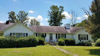 Chattanooga Single Family Home Contingent: 2028 Jenkins Rd