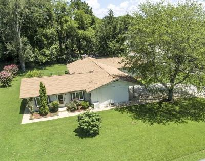 Cleveland Single Family Home For Sale: 4475 NW Mouse Creek Rd