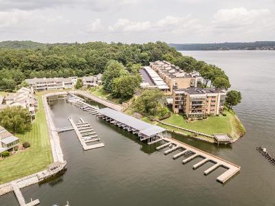 Chattanooga Condo For Sale: 4346 Lakeshore Ln #Unit 304