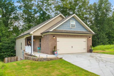 Hixson TN Single Family Home For Sale: $219,000