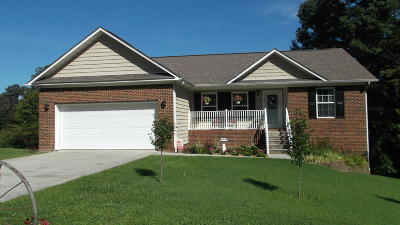 Single Family Home For Sale: 442 Arbor Pointe Tr