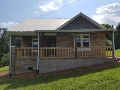 Hixson TN Single Family Home Contingent: $134,900