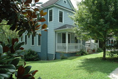 Chattanooga Single Family Home For Sale: 5108 Beulah Ave