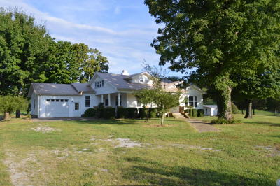Bledsoe County Single Family Home For Sale: 48 Putnam Rd