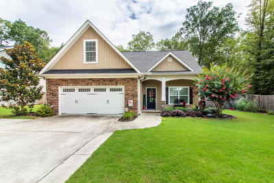 Hixson TN Single Family Home Contingent: $294,900