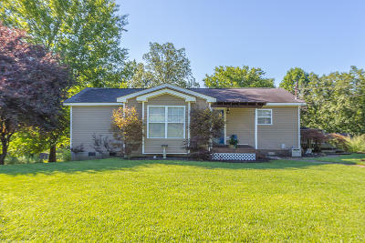 Signal Mountain Single Family Home Contingent: 2516 Corral Rd