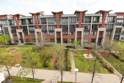 Chattanooga Condo For Sale: 129 Walnut St #Unit 134