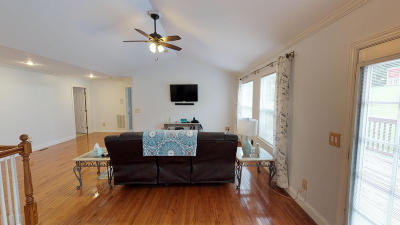 Cleveland Single Family Home For Sale: 413 Newby Rd