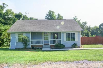 Dayton Single Family Home Contingent: 531 Indian Hills Dr