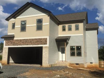 Cleveland Single Family Home For Sale: 1138 NW Stone Gate Cir
